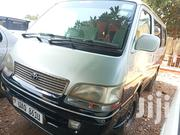 Toyota HiAce 1998 Black | Cars for sale in Central Region, Kampala