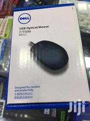 Durable Dell Optical Mouse-brand New | Laptops & Computers for sale in Central Region, Kampala