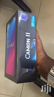 Tecno Camon 11 Black 32 GB | Mobile Phones for sale in Central Region, Kampala