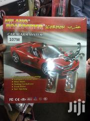 Car Alarm Remote System | Vehicle Parts & Accessories for sale in Central Region, Kampala