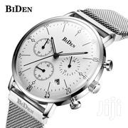 Dated Slim Unisex Watch | Watches for sale in Central Region, Kampala