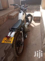 Suzuki Volty 2004 White | Motorcycles & Scooters for sale in Central Region, Kampala