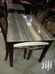 Marble Dining Set | Furniture for sale in Central Region, Kampala