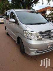 New Toyota Alphard 2006 Silver | Cars for sale in Central Region, Kampala