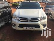 Toyota Hilux 2016 White | Cars for sale in Central Region, Kampala