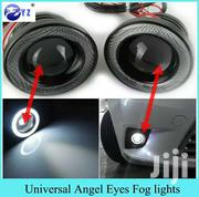 Universal Angle Lights Fog | Vehicle Parts & Accessories for sale in Central Region, Kampala