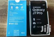 Samsung Galaxy J7 Pro Black 32 GB | Mobile Phones for sale in Central Region, Kampala
