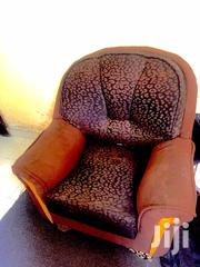 Two Seater And One Seater | Furniture for sale in Central Region, Kampala
