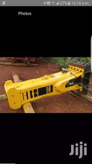 Atlas Copco Hydraulic Hammer For Sale | Automotive Services for sale in Central Region, Mukono