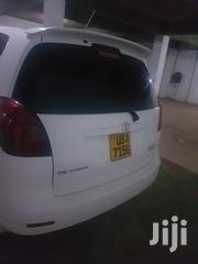 Toyota Spacio 2001 White | Cars for sale in Central Region, Kampala