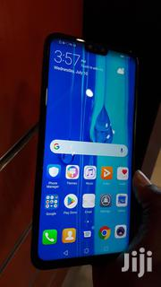 Huawei Y9 Blue 64 GB   Mobile Phones for sale in Central Region, Kampala