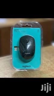 Logitech Wireless Mouse | Computer Accessories  for sale in Central Region, Kampala
