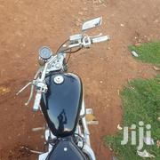 Honda Steed 1998 Black On Sale | Motorcycles & Scooters for sale in Central Region, Kampala