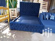 Blue Bed | Home Accessories for sale in Central Region, Kampala