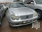 Mercedes-Benz CLK 2002 Silver | Cars for sale in Central Region, Kampala