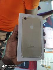 128GB Brand New iPhone 7 At 1.250,000 Fingerprint 12months Warranty | Mobile Phones for sale in Central Region, Kampala