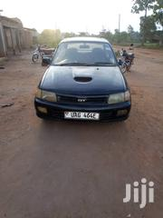 Toyota Starlet 1993 Black | Cars for sale in Eastern Region, Soroti