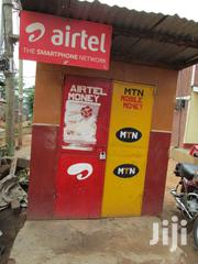 In Good Condition Kiosk With The Shelves In Kirinya Along Bukasa Road | Houses & Apartments For Rent for sale in Central Region, Kampala