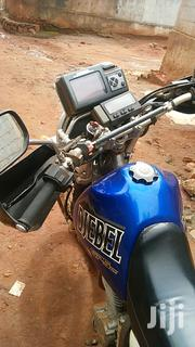 Suzuki Djebel 250 Cc 2004 | Motorcycles & Scooters for sale in Central Region, Kampala