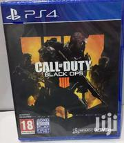 CALL OF DUTY: Black Ops IV | Video Game Consoles for sale in Central Region, Kampala