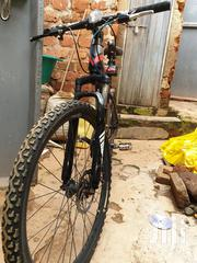 Mountain Bike 2017 Black | Motorcycles & Scooters for sale in Central Region, Kampala