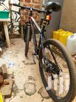 Mountain Bike 2017 Black | Motorcycles & Scooters for sale in Kampala, Central Region, Nigeria