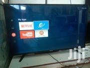 Hisense Smart 4k 50 Inches Led | TV & DVD Equipment for sale in Central Region, Kampala