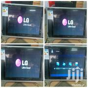 Led Lg Flat Screen Digital 22 Inches | TV & DVD Equipment for sale in Central Region, Kampala