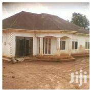 """On Sale"""" 4 Bedrooms Self Contained House in Gayaza 