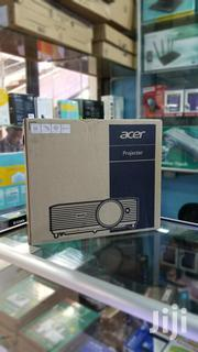 Acer X118H Projector Brand   TV & DVD Equipment for sale in Central Region, Kampala