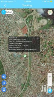 GPS TRACKERS FOR HEAVY VEHICLES   Vehicle Parts & Accessories for sale in Central Region, Kampala