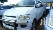 Toyota Noah 1999 White   Cars for sale in Central Region, Kampala