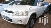 Honda CR-V 1998 2.0 Automatic White | Cars for sale in Central Region, Kampala