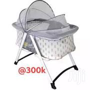 Baby Crib Portable | Children's Furniture for sale in Central Region, Kampala