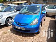 Honda Fit 2004 Blue | Cars for sale in Central Region, Kampala