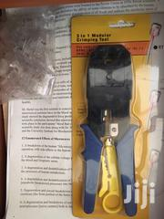 Networking Crimping Tool   Hand Tools for sale in Central Region, Kampala