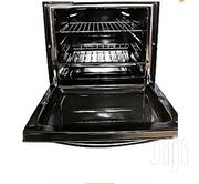 C5031-B 3gas+1electric Plate Gas Cooker and Oven | Restaurant & Catering Equipment for sale in Central Region, Kampala