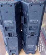 Ev Tops Proffessional Speakers 3x 300 2pairs | Audio & Music Equipment for sale in Central Region, Kampala