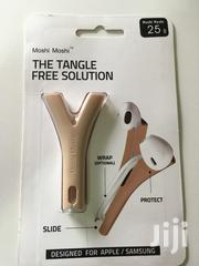 Earphone Tangle Free Solution | Accessories for Mobile Phones & Tablets for sale in Central Region, Kampala