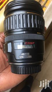 Canon Len 28-135 | Cameras, Video Cameras & Accessories for sale in Central Region, Kampala