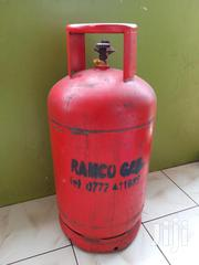 Empty Gas Cylinder With Regulator   Kitchen Appliances for sale in Central Region, Kampala