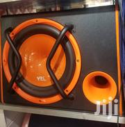 Original Vk Sub Woofer For Cars   Vehicle Parts & Accessories for sale in Central Region, Kampala
