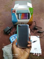 Tecno F1 Blue 16 GB | Mobile Phones for sale in Central Region, Kampala