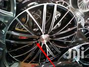 Size 17 Rims | Vehicle Parts & Accessories for sale in Central Region, Kampala