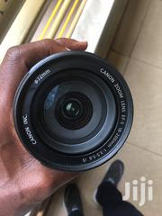 Canon Lens | Cameras, Video Cameras & Accessories for sale in Central Region, Kampala
