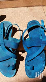 Ladies Leather Sandal | Clothing for sale in Central Region, Kampala