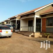 Kireka Modern Two Bedroom House for Rent at 400K | Houses & Apartments For Rent for sale in Central Region, Kampala