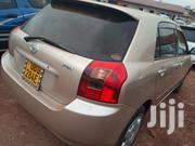 Toyota Allex 2004 Beige   Cars for sale in Central Region, Kampala