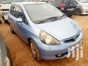 Honda Fit 2005 Aria Blue | Cars for sale in Central Region, Kampala