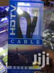Fashionable,Portable And High Resolutions Hdmi Cables. | Cameras, Video Cameras & Accessories for sale in Kampala, Central Region, Uganda